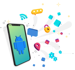 Top Notch Android App Development Company