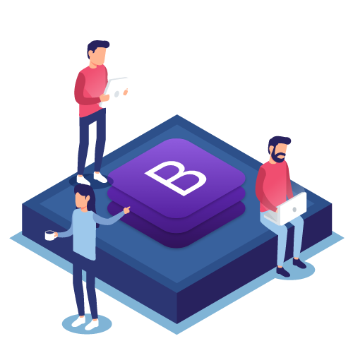 Hire our Bootstrap Web Developers