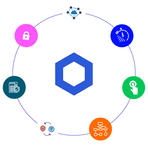 Features of Chainlink Blockchain Platform