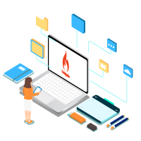Hire Peerless CodeIgniter Developers