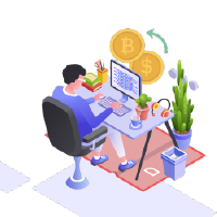 Hire Our Crytocurrency Developer