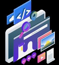 First Rate Custom Web Design and Development Company