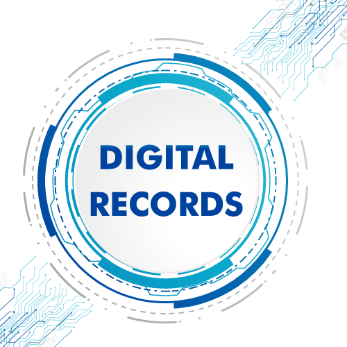 Blockchain in Digital Records