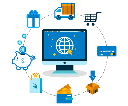 Preeminent E-Commerce Portal Development Company