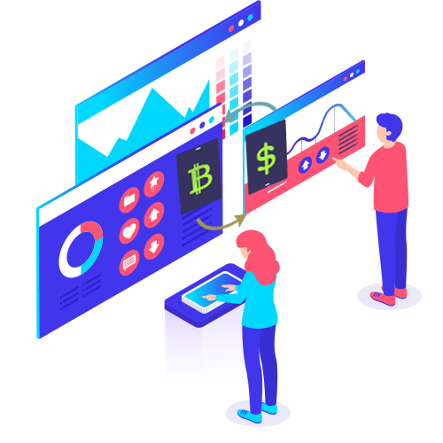 Features of Our Cryptocurrency Exchange Platform