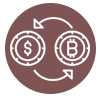 Multiple currency exchange
