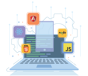 Predominant Full Stack Development Company