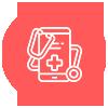 Mobile Telemedicine Apps
