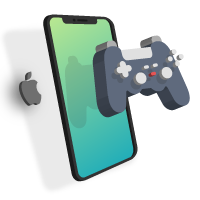Top-Rate iPhone Game App Development Company