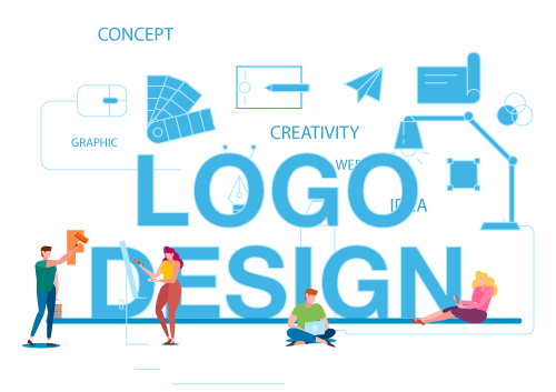 Hire our Creative Logo Designers