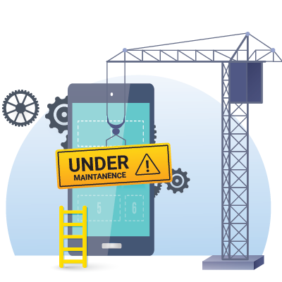 Best Mobile Application Maintanence Company