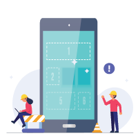 Hire Dedicated Mobile App Maintanence Experts