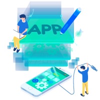 Hire Our Experienced Native App Developers