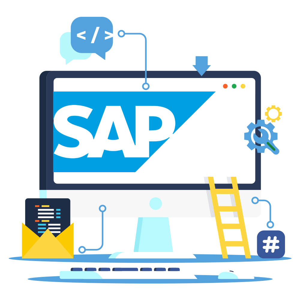 SAP ERP Software Development Company