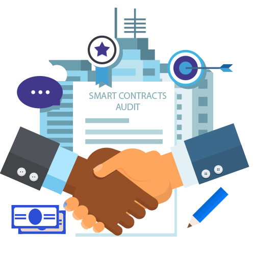 Who Needs The Smart Contracts Audit ?
