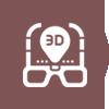 3D Wayfinding