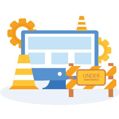 Best Website Maintanence Company