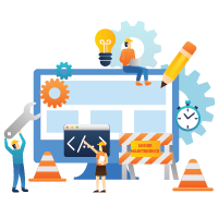 Hire Our Superior Website Maintanence Experts