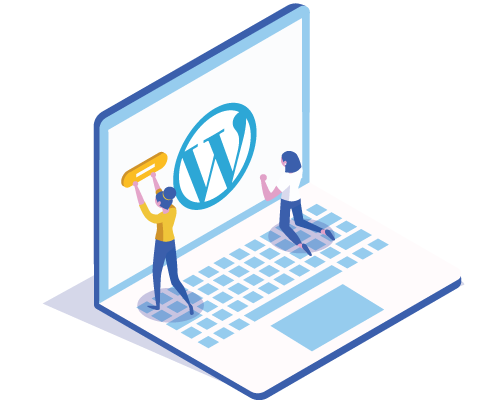 Why Osiz Services For WordPress Development?
